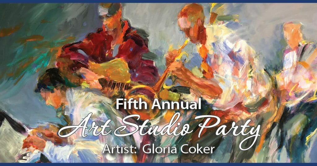5th Annual Art Show and Sale