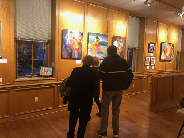 Dare County Art Council