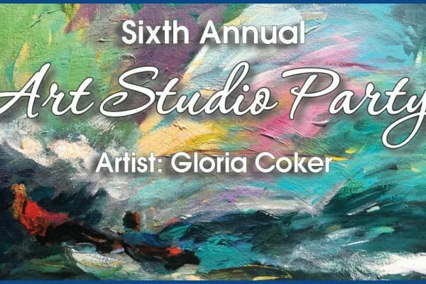 2021 Annual Art Show and Sale